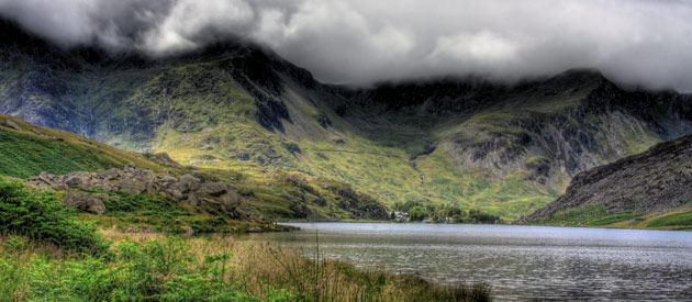 Days Out in Snowdonia: Ten Things To Do In Southern Snowdonia