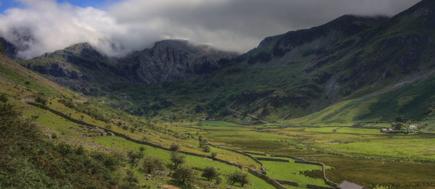 Attractions of Snowdonia: Family Fun in North Wales