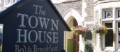THE TOWN HOUSE GUEST HOUSE