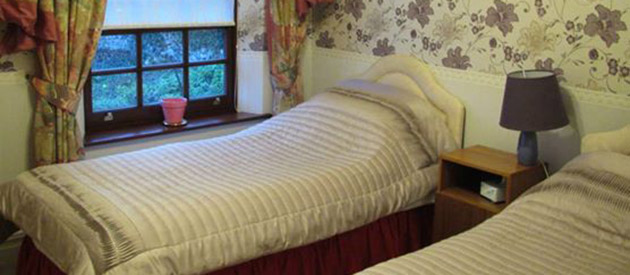 The Laurels Bed and Breakfast - St Fagans, Cardiff.