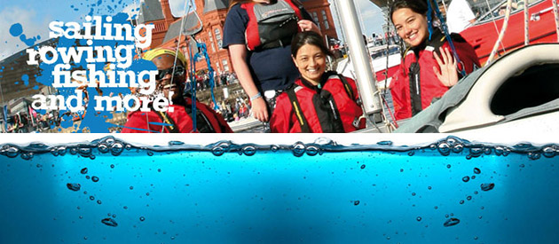 CARDIFF BAY WATER ACTIVITY CENTRE