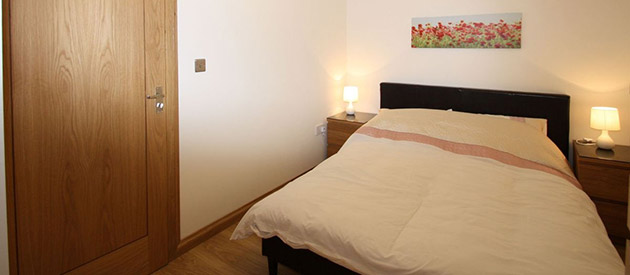 Springfield Court Apartments - Cardiff accommodation - Wales