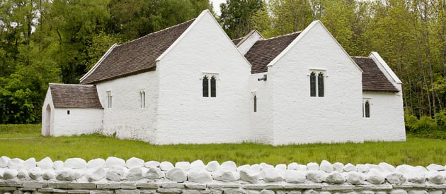 St Fagans lies on the banks of the River Ely and is an area of Cardiff, in Wales, United Kingdom.
